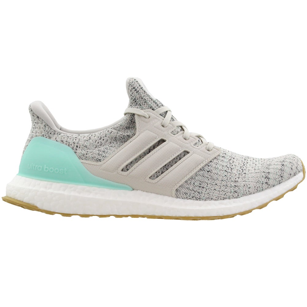 adidas Ultraboost Running Shoes Grey- Womens- Size 9.5 B