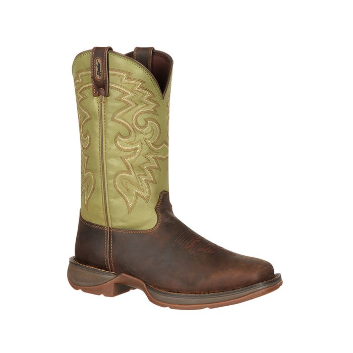 Rebel by Coffee & Cactus Pull-On Western