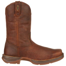 Rebel by Brown Pull-On Western Boot