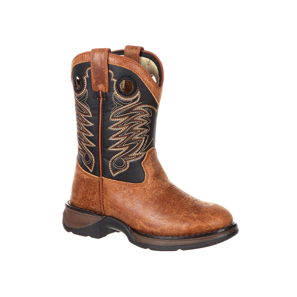 Lil' Durango Big Kids' Western Boot