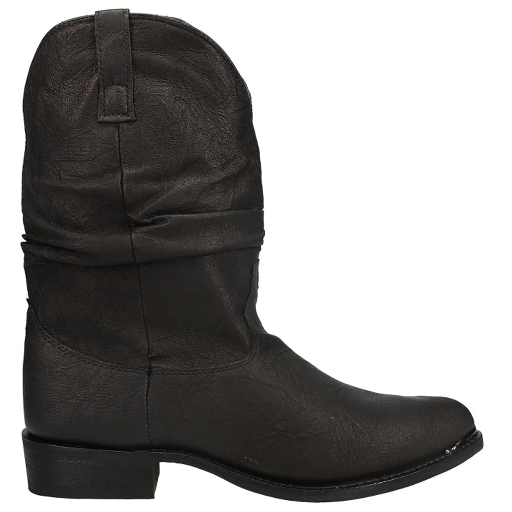 Amsterdam Leather Boot