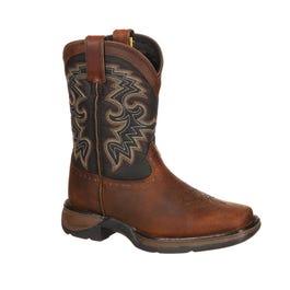Lil' Little Kid Western Boot