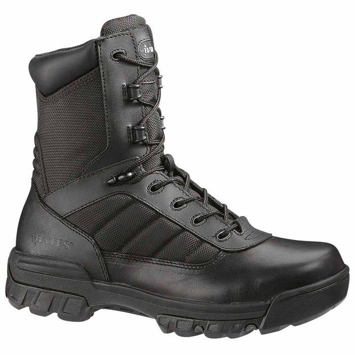 8in Tactical Sport Composite Toe Side Zip