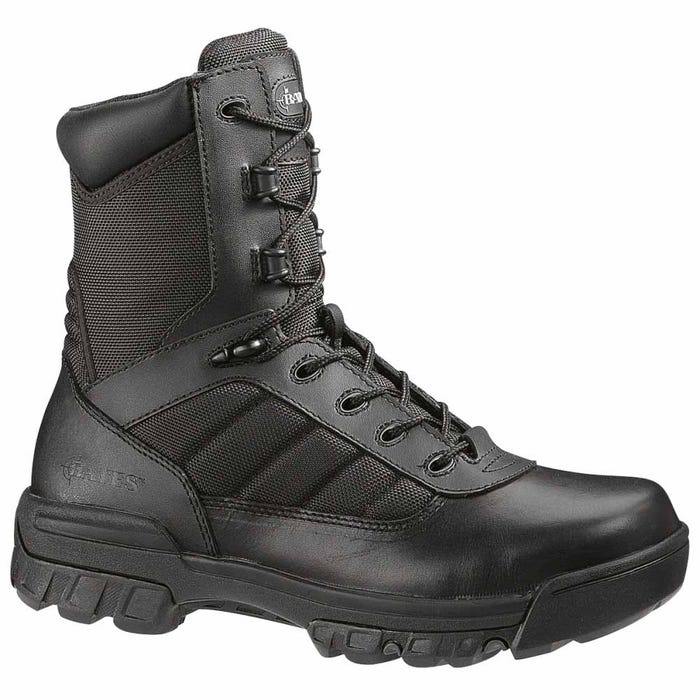 8in Tactical Sport Composite Toe Side Zip
