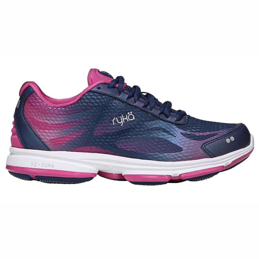 Ryka Devotion Plus 2 Walking Shoes Navy