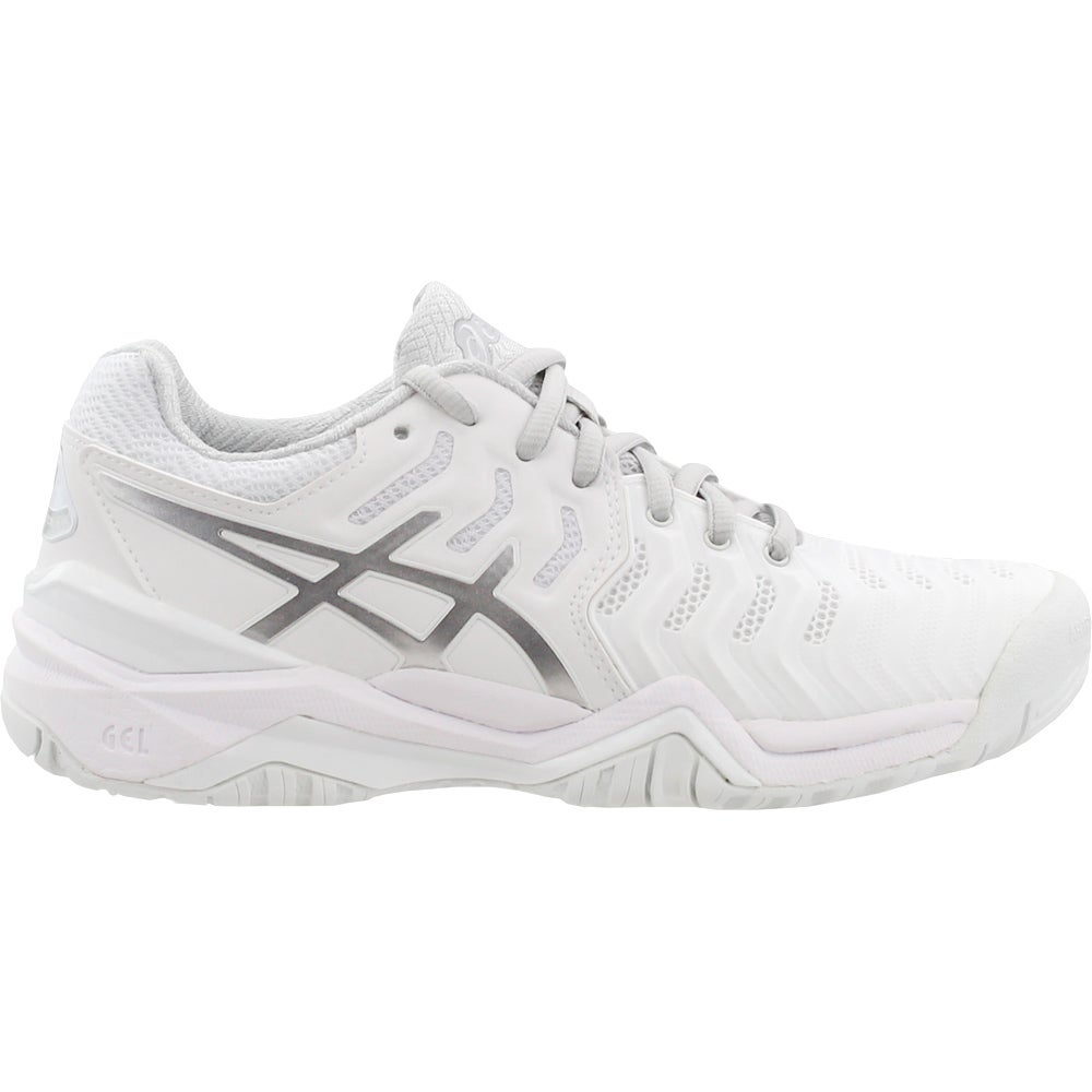 asics women gel resolution