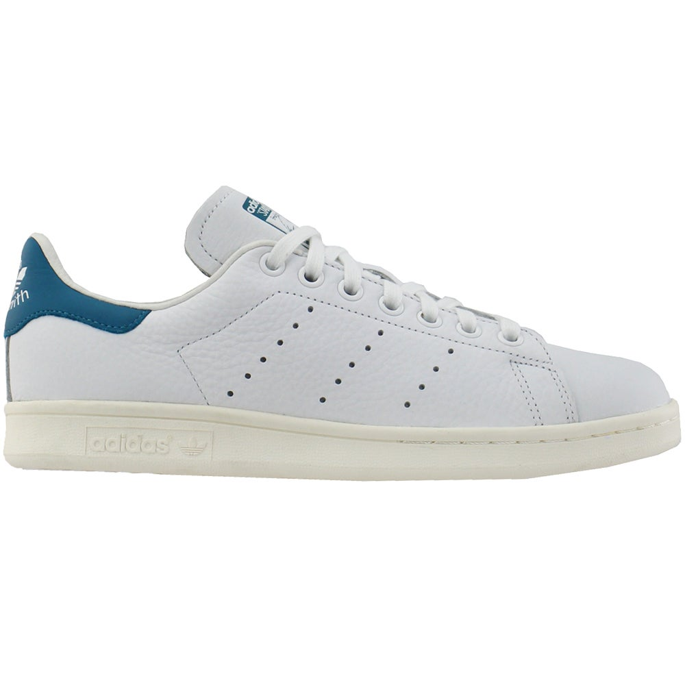 adidas Stan Smith White Womens Lace Up