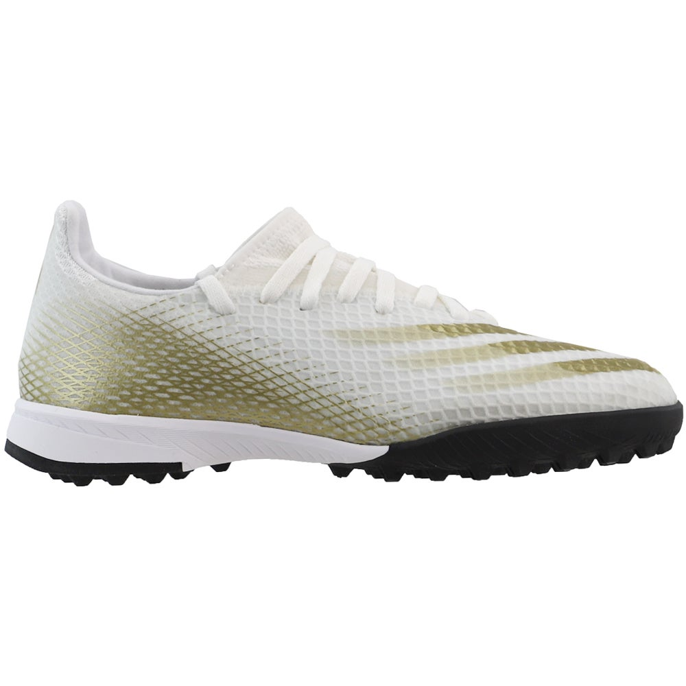 adidas X Ghosted.3 Turf - Kids Boys Soccer Cleats   eBay