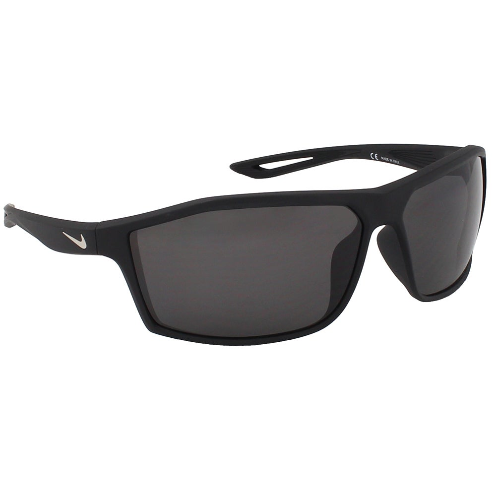 Nike Intersect - Black - Mens Clarity While You Train:  Featuring A Sporty, Assertive Frame, The Lightweight Intersect Sunglasses Provide Clear Vision During Quick Movement.