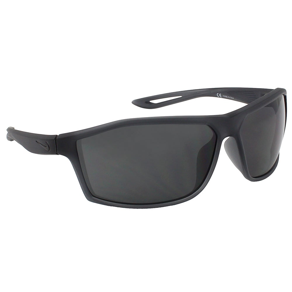 Nike Intersect - Black - Mens The Nike Intersect Features A Sporty, Assertive Frame That Offers Maximum Coverage, While The Durable, High Tension Hinges Keep Them Secure On Your Face. It Has Max Optics Lenses That Provide Precise Clarity From All Angles. The Nike Mens Athletic Training Collection Offer Technology And Design That Is Ideal For Training And Functional For All Athletes.