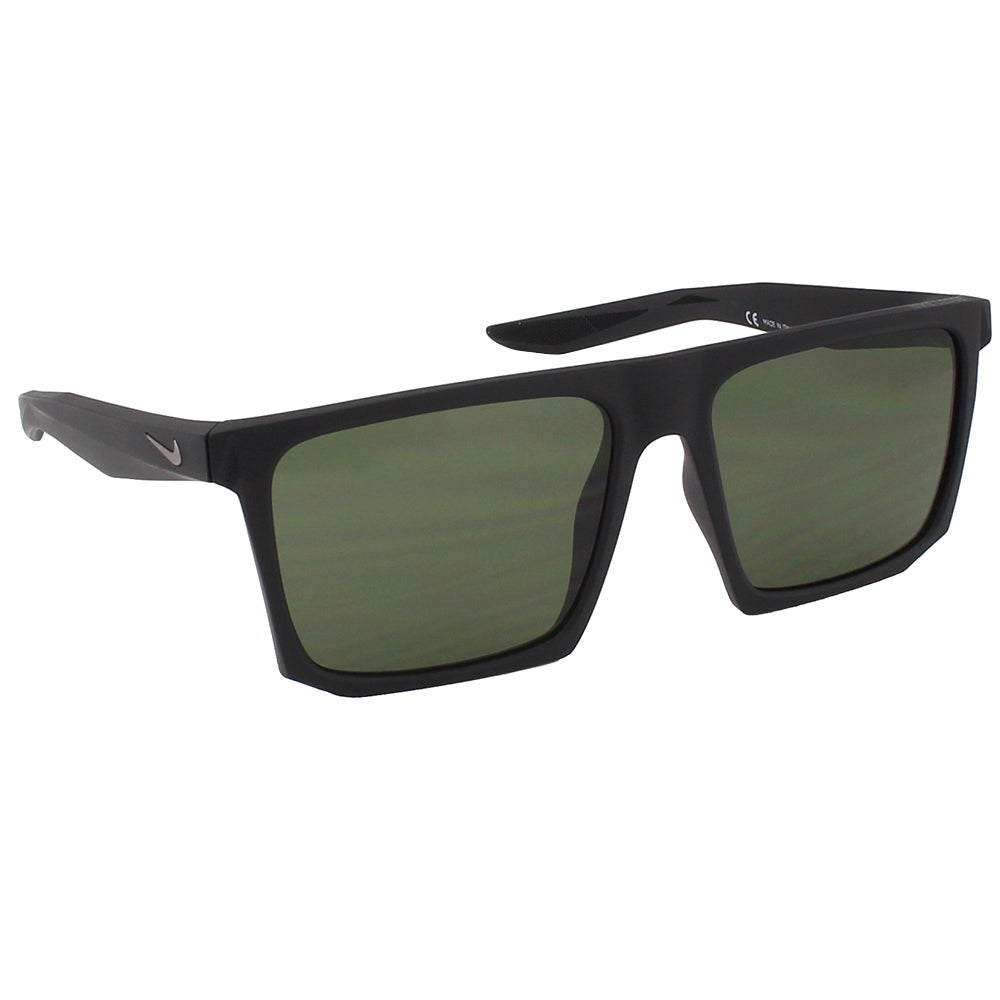Nike Ledge - Black - Mens With a super-low profile and strong, squared off design, the Nike SB Ledge sunglasses provide skate-informed style and comfort, on and off your board.