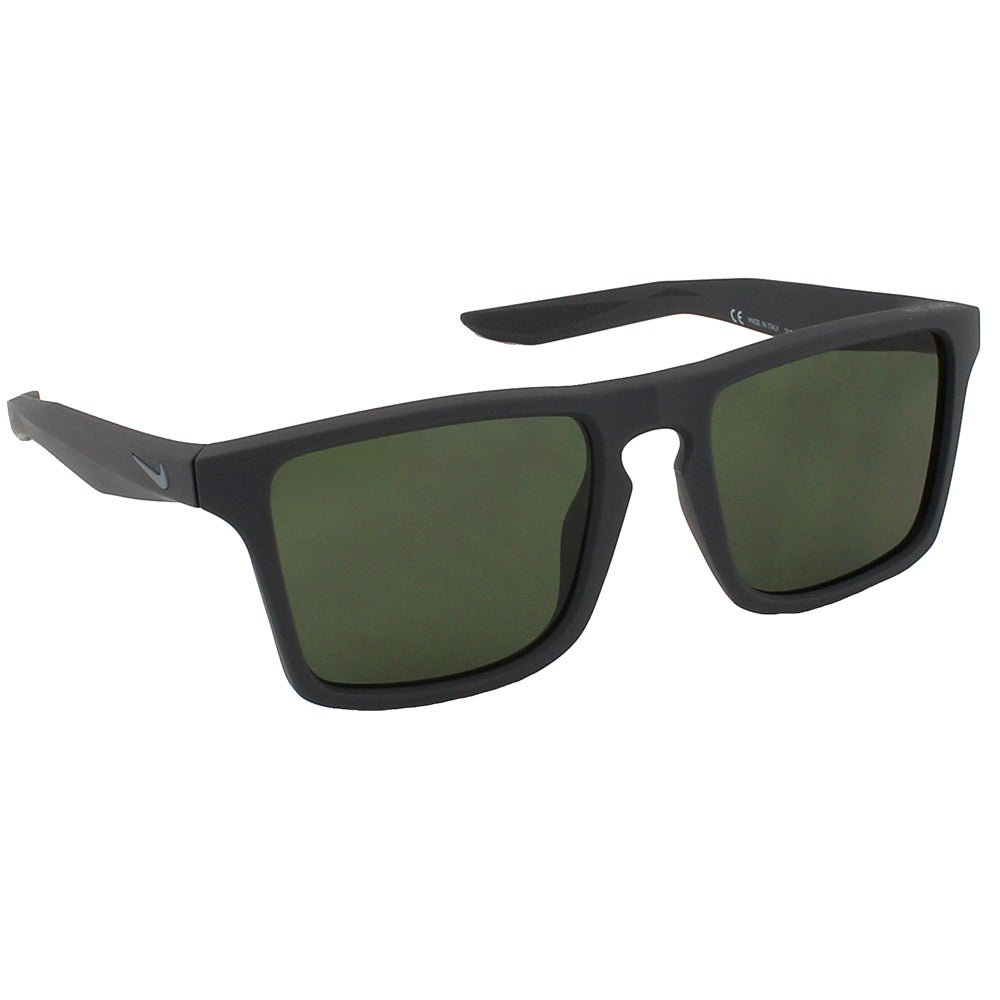 Nike Verge - Black - Mens The Nike Verge Sunglasses Feature A Vintage Vibe Updated With Modern Comfort. With A Super-low, Lightweight Profile, They Deliver Skate-informed Style And Comfort, On And Off Your Board.