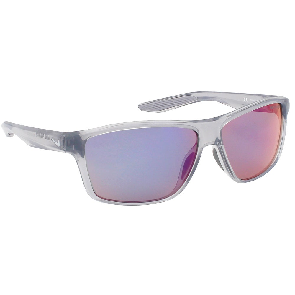 Nike Premier - Grey - Mens Lightweight Coverage for the green, and beyond:  Lightweight and comfortable, the Nike Premier Sunglasses feature slimmed down temples with tips that grip for stability.