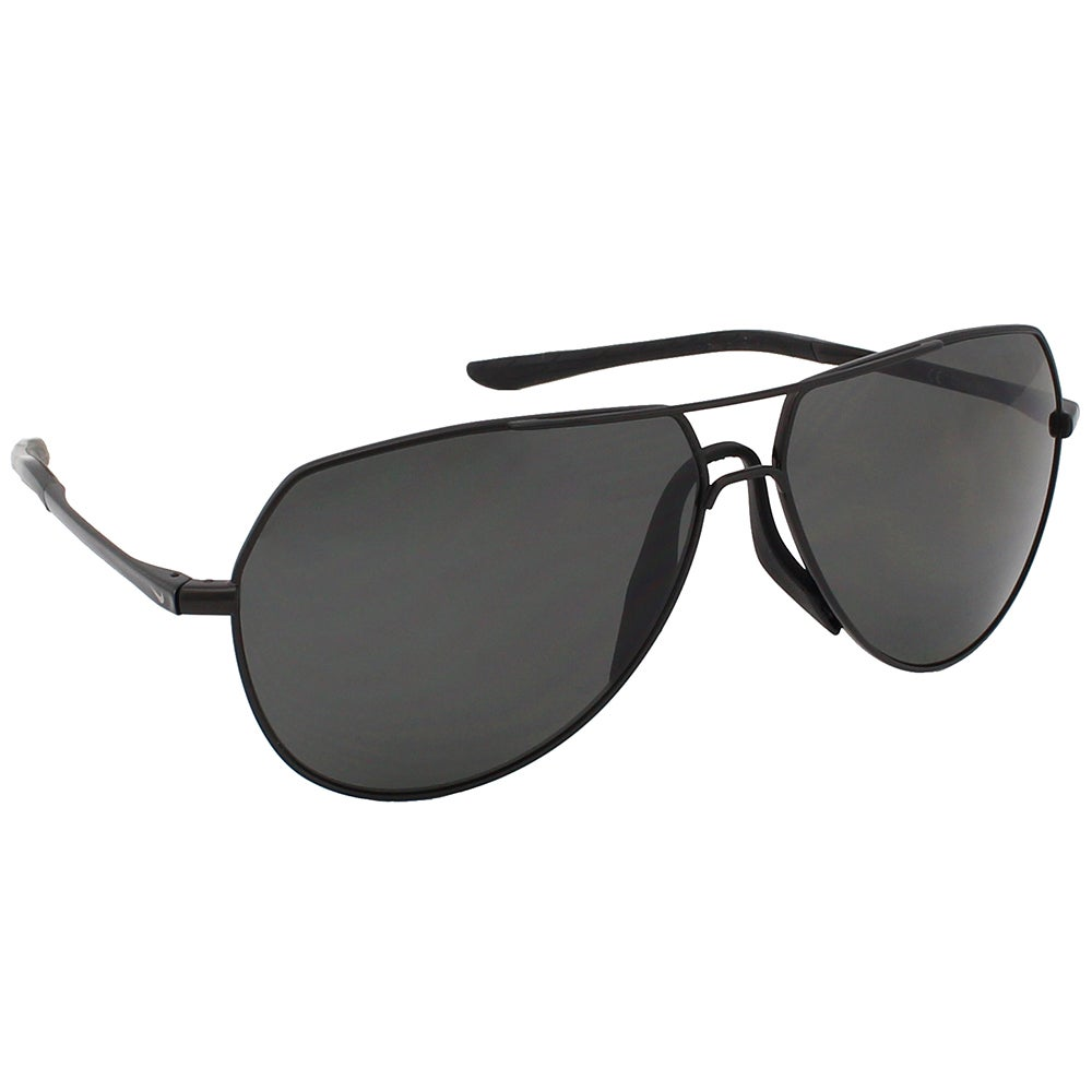 Nike Outrider - Black - Mens A Traditional Frame Gets An Extra Jolt With Streamlined Style And Innovative Performance Benefits. The Nike Outrider Sunglasses Provide Stability And Unique Cushioning Ideal For The Course.
