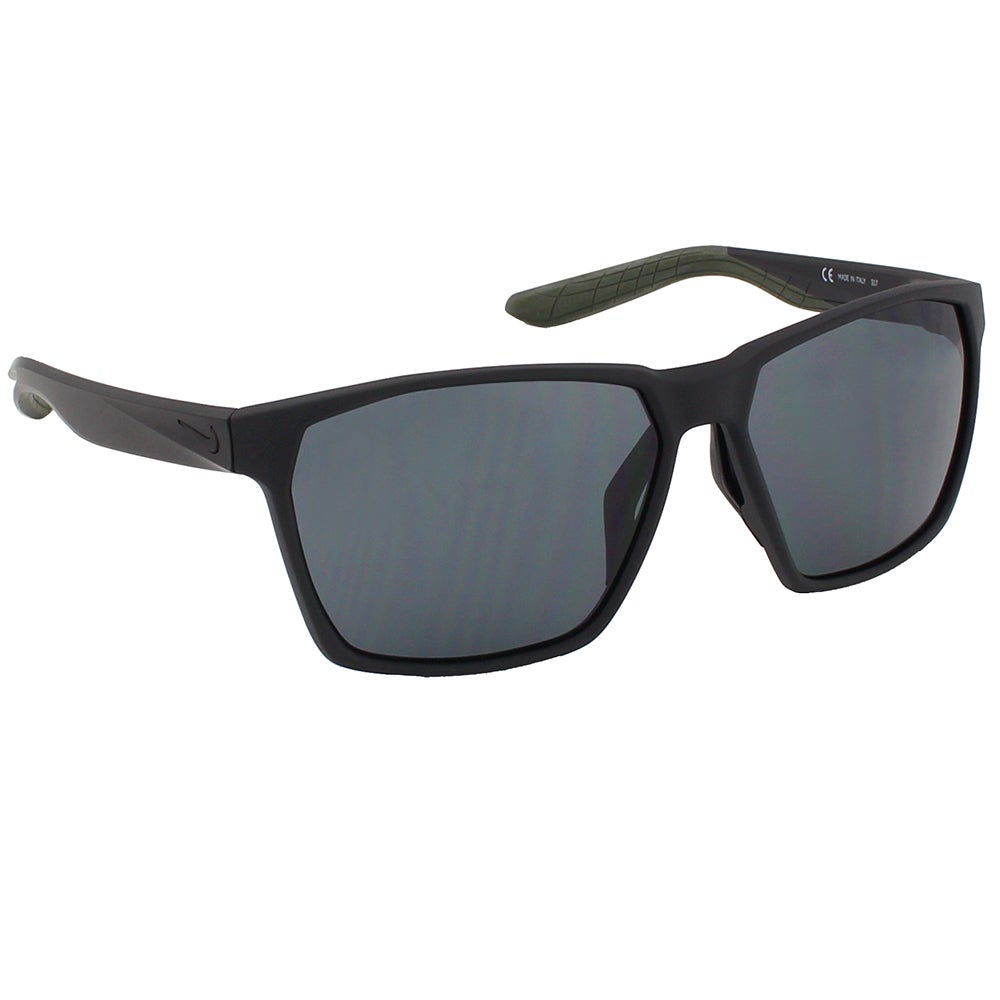 Nike Maverick - Black - Mens A Rebel On The Outside, The Nike Maverick Sunglasses Are Pure Performance On The Inside. The Lightweight Frame Features Ventilation And Temple Arms That Provide A Soft, Firm Grip, Ensuring You Can Wear These Sunglasses For Hours On The Course, And Off.