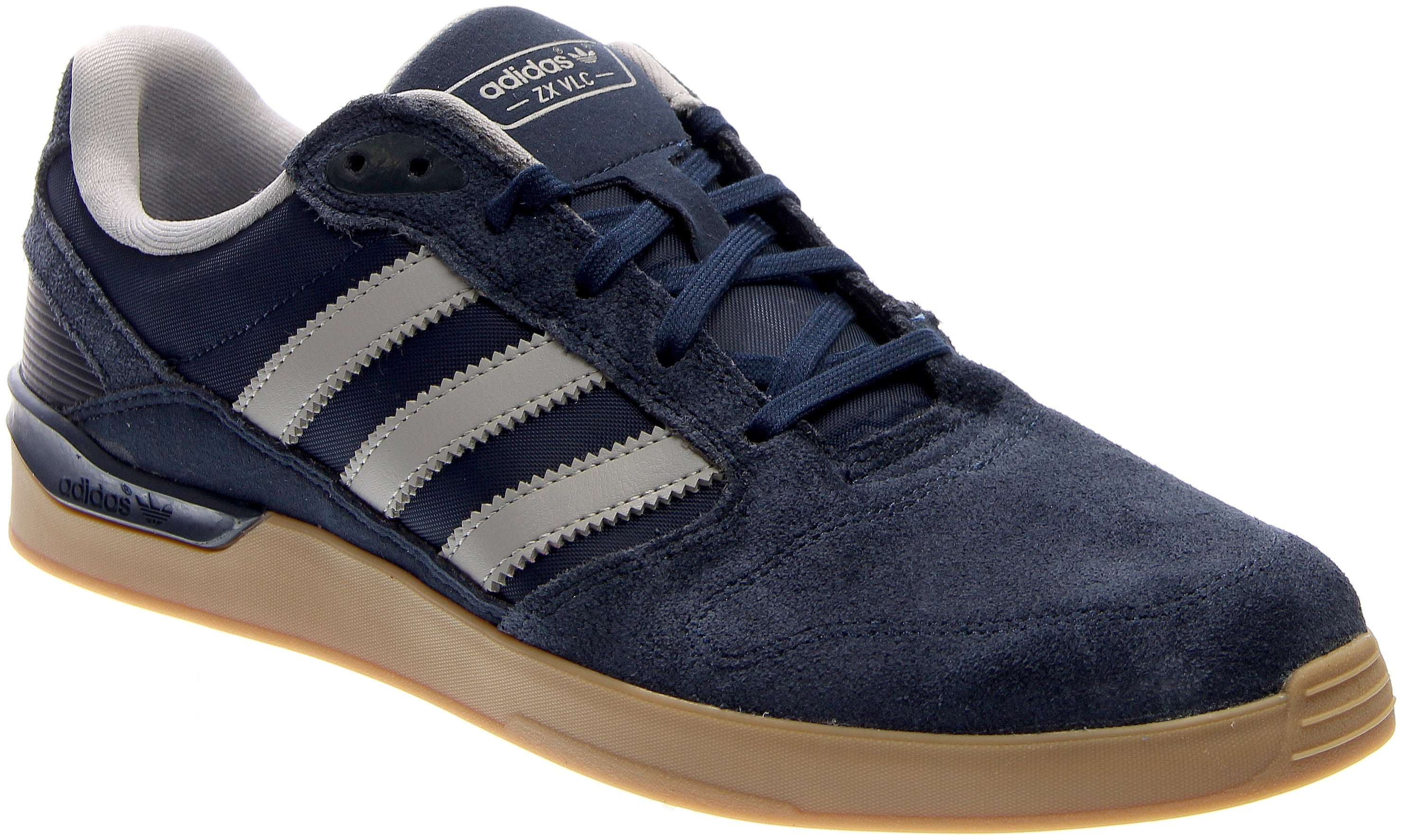 c524b37f0d6de adidas ZX Vulc Sneakers - Navy - Mens