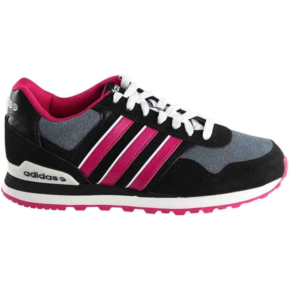 Image of adidas 10K W Black;Pink - Womens - Size
