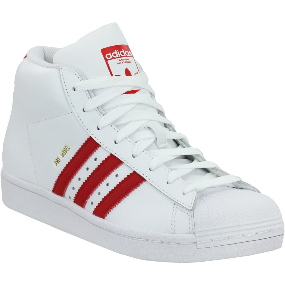 Pro Model Lace Up Sneakers (Big Kid)