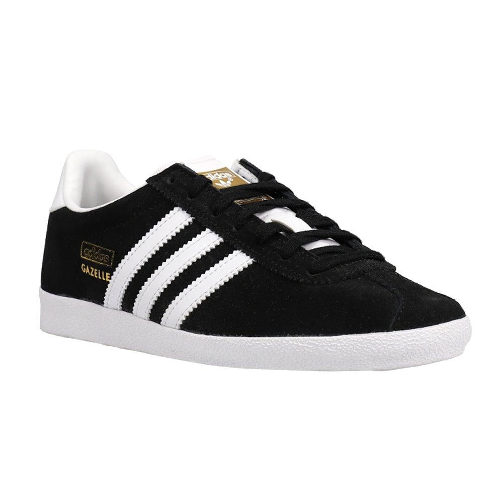 Gazelle OG Lace Up Sneakers