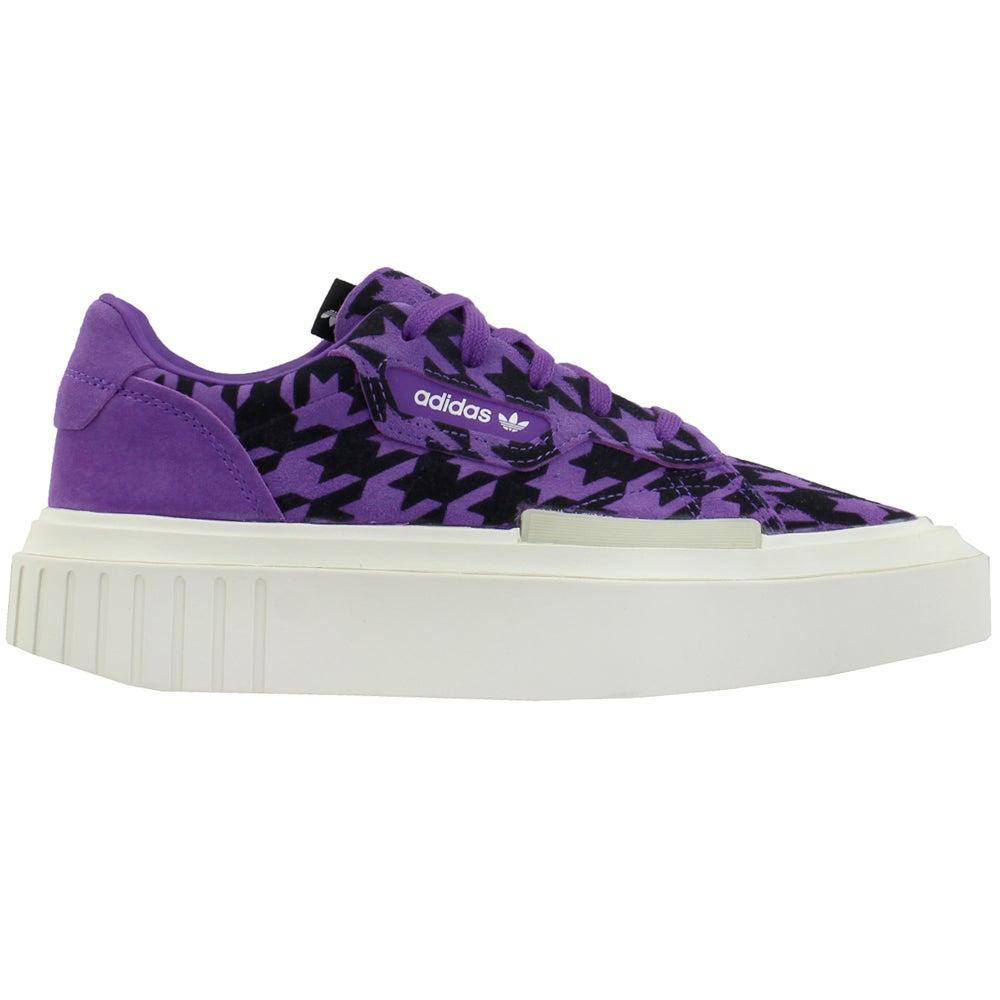 adidas Adidas Hypersleek Purple Womens