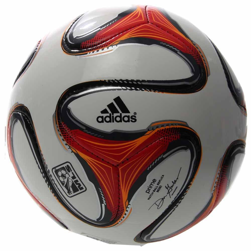Image of 14 MLS Mini Ball - White - Mens
