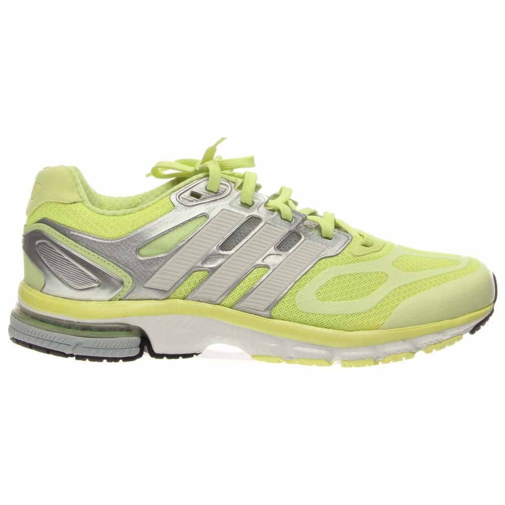 new styles 249d7 754fd Details about adidas Supernova Sequence 6 Yellow - Womens - Size 11 B