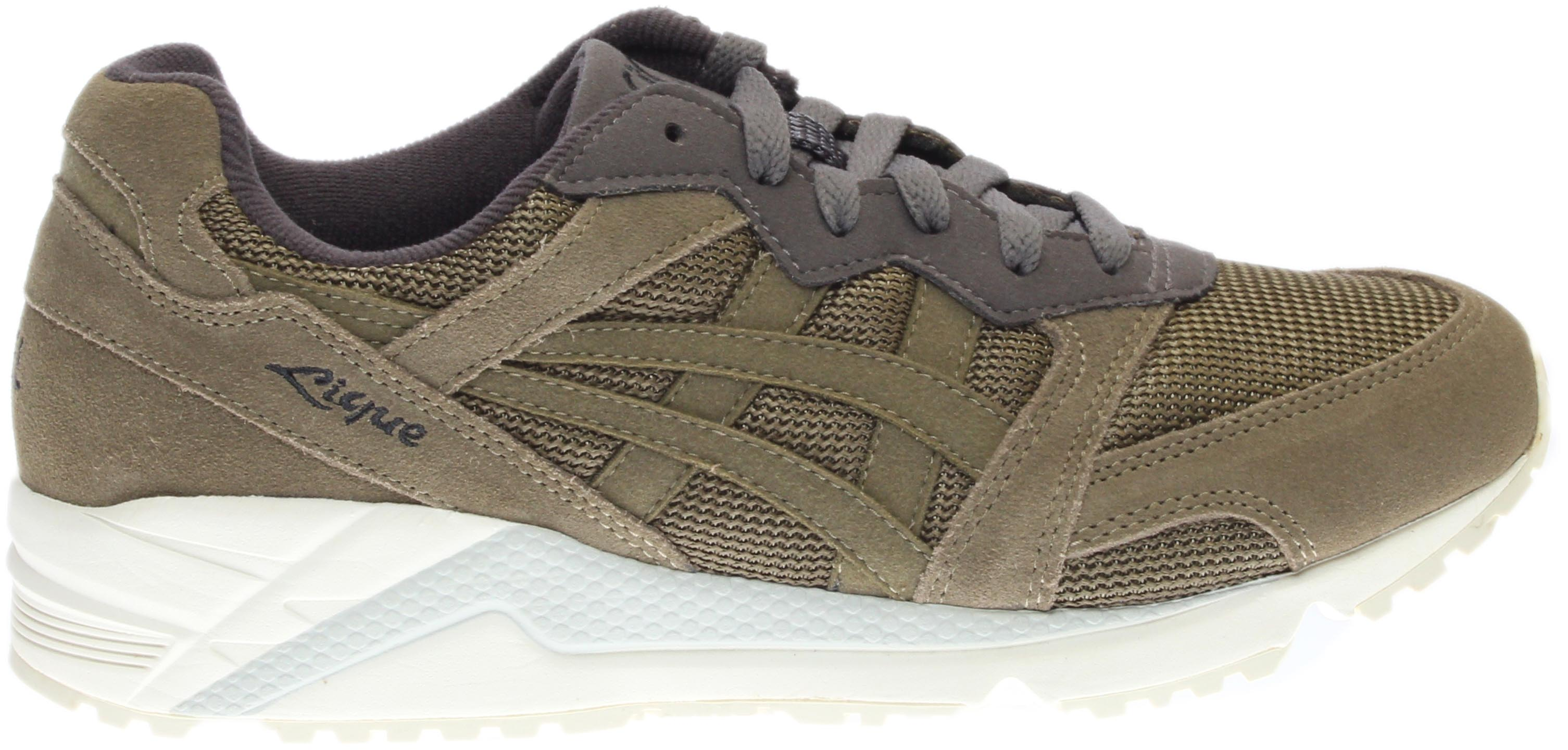 promo code 341fa 70375 Details about ASICS GEL-Lique - Green - Mens