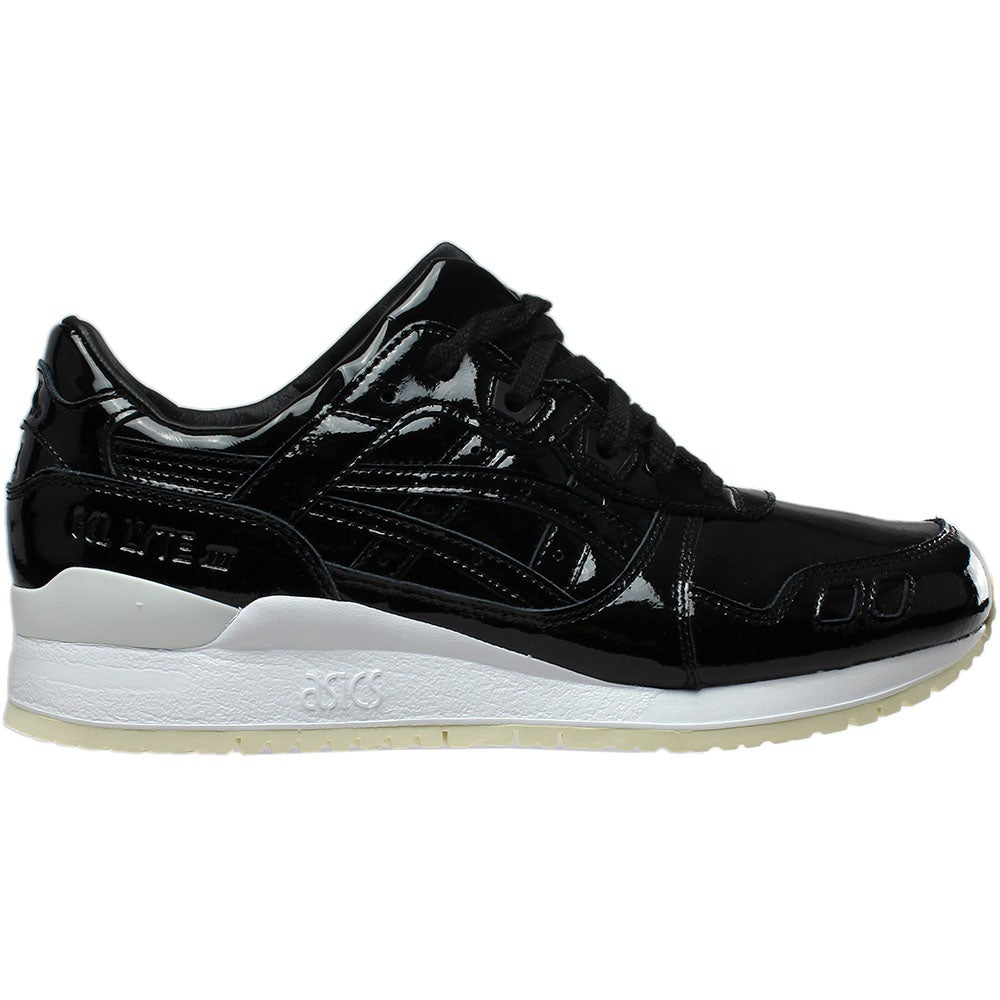 6170fac20edc Details about ASICS GEL-Lyte III - Black - Mens