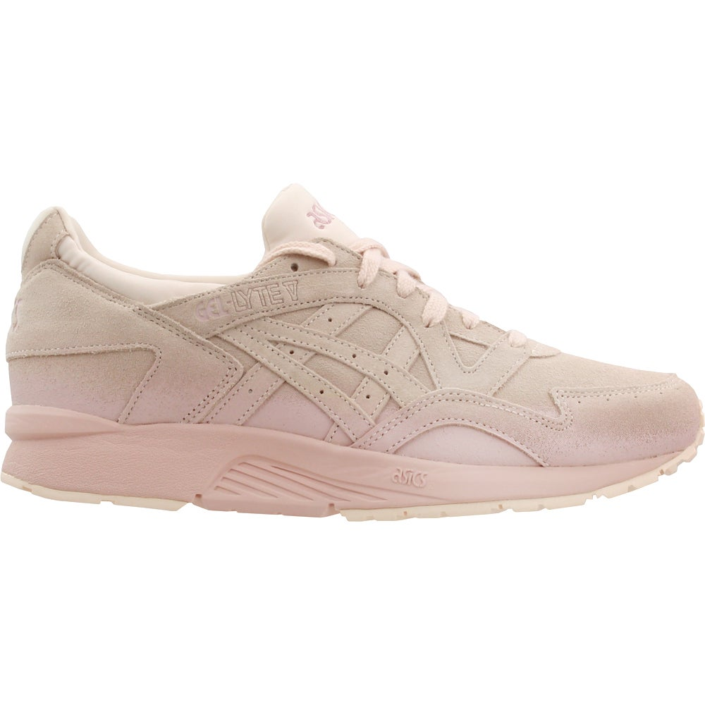 Details about ASICS GEL Lyte V Casual Training Shoes Beige Mens Size 8 D