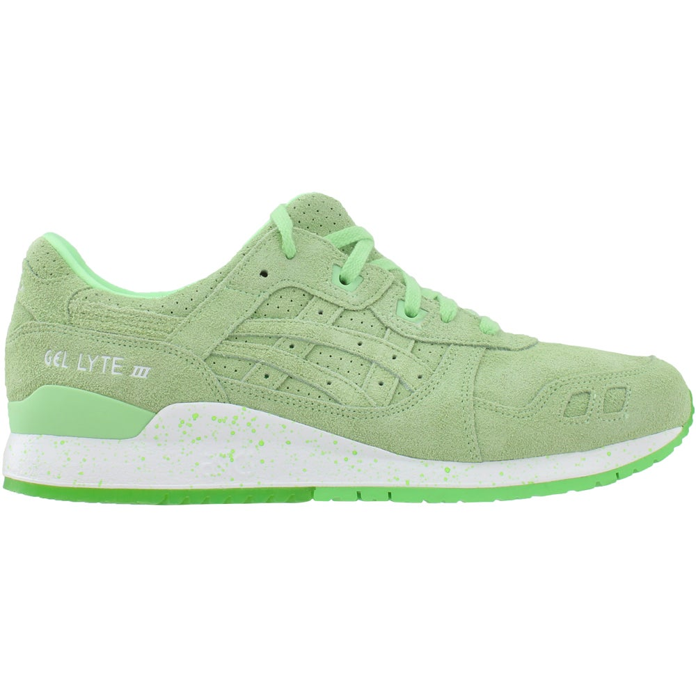 new style d97ad 02006 Details about ASICS Gel-Lyte III - Green - Mens
