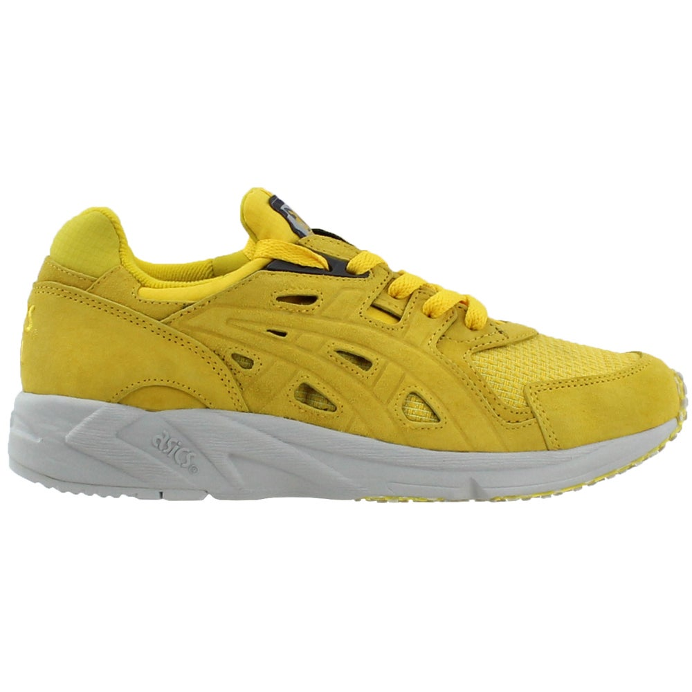 Details about ASICS Gel DS Trainer OG Casual Running Shoes Yellow Mens Size 6.5 D