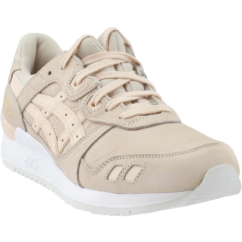 Gel-Lyte III Lace Up Sneakers