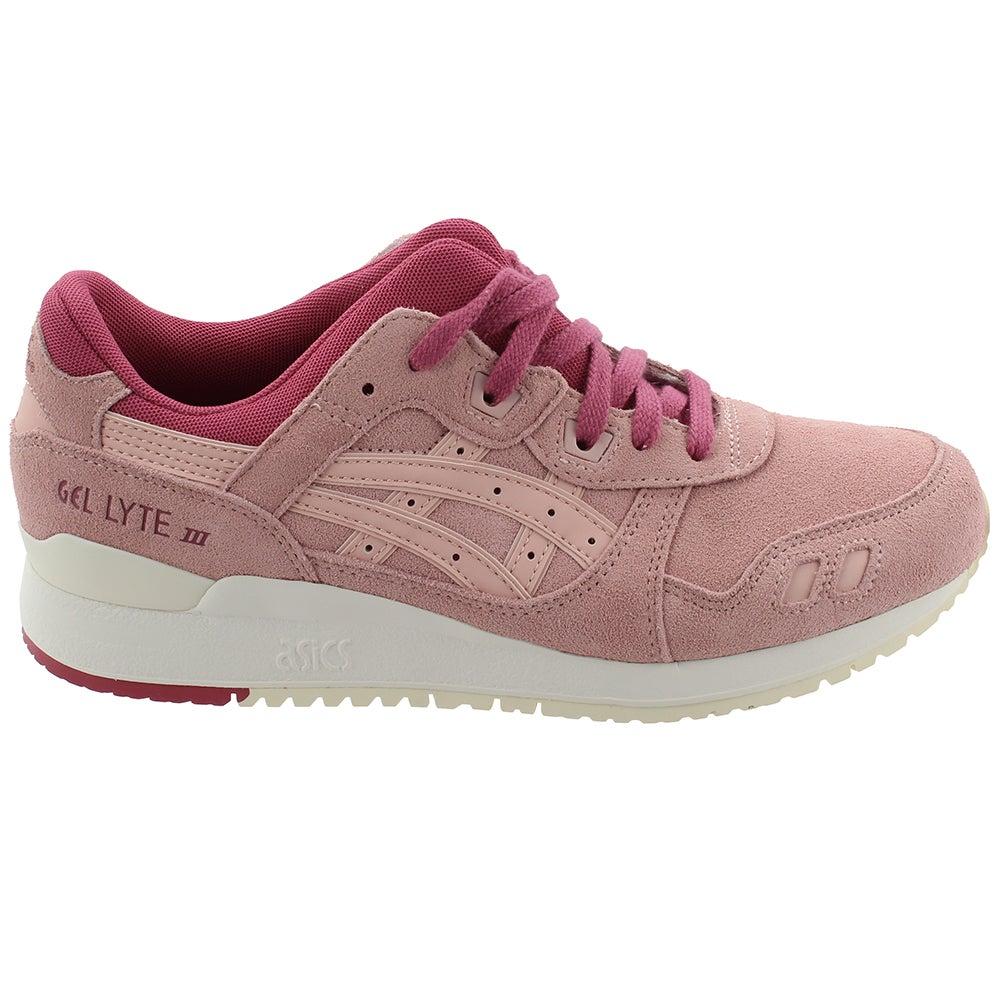 d4e31a64d4 Details about ASICS GEL-Lyte III - Pink - Womens