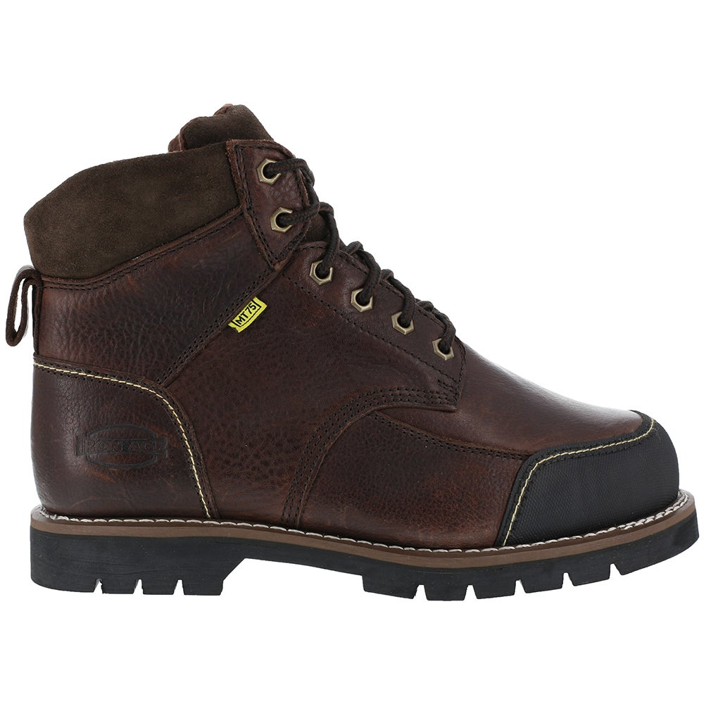 Iron Age Dozer  - Brown - Mens