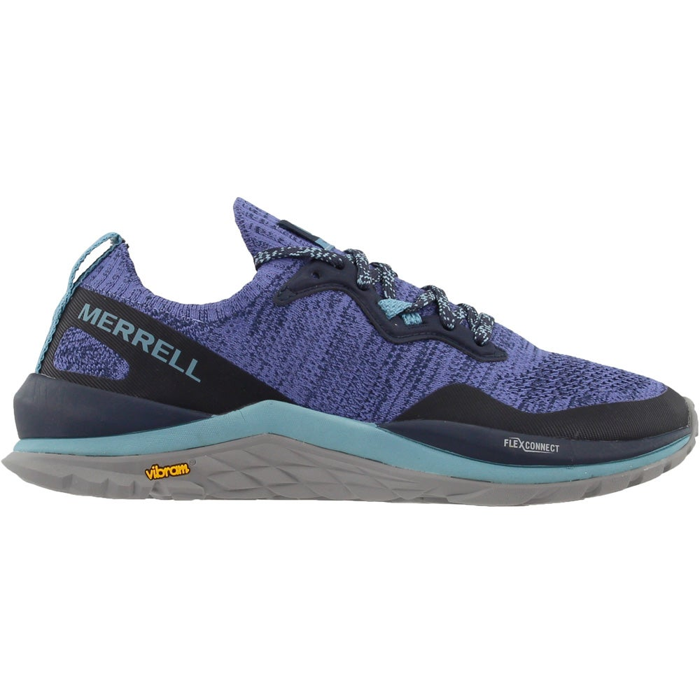 Merrell Mag 9 Training Shoes Black;Purple- Womens- Size 9.5 B