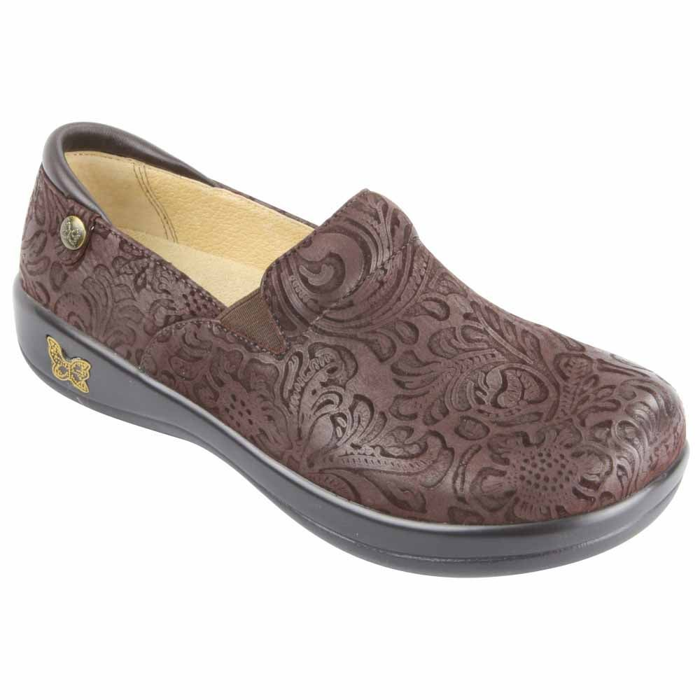 Alegria Keli Brown - Womens  - Size 12