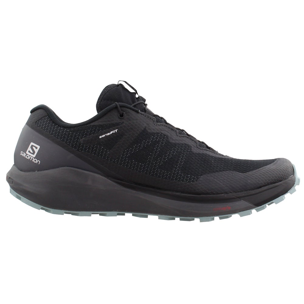 SALOMON Calzado Bajo Sense Ride 3 Chaussures de Running Comp/étition Homme