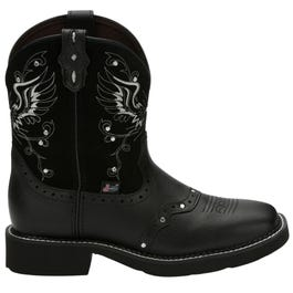 Gypsy Collection Black Deercow