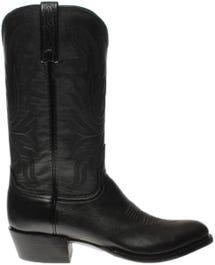 Carson Lonestar Calf Leather Boots