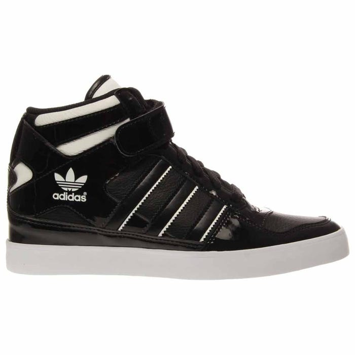quality design a1d56 4f3bd adidas Forum Up Black Lifestyle Basketball Shoes and get free ...