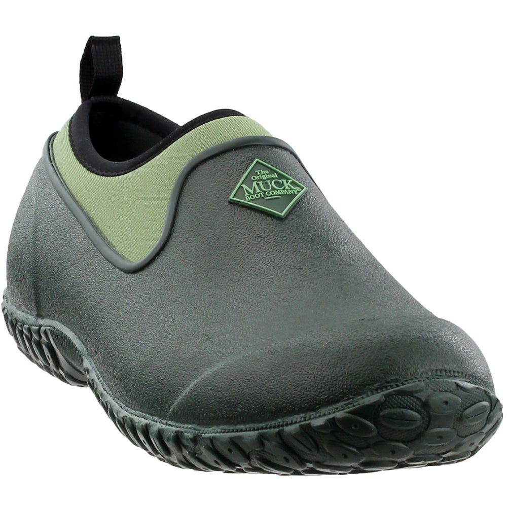 Muck Boot Muckster II Low Slip On Shoes