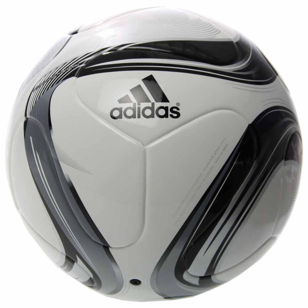 Image of 2015 Top Training Soccer Ball - White - Mens