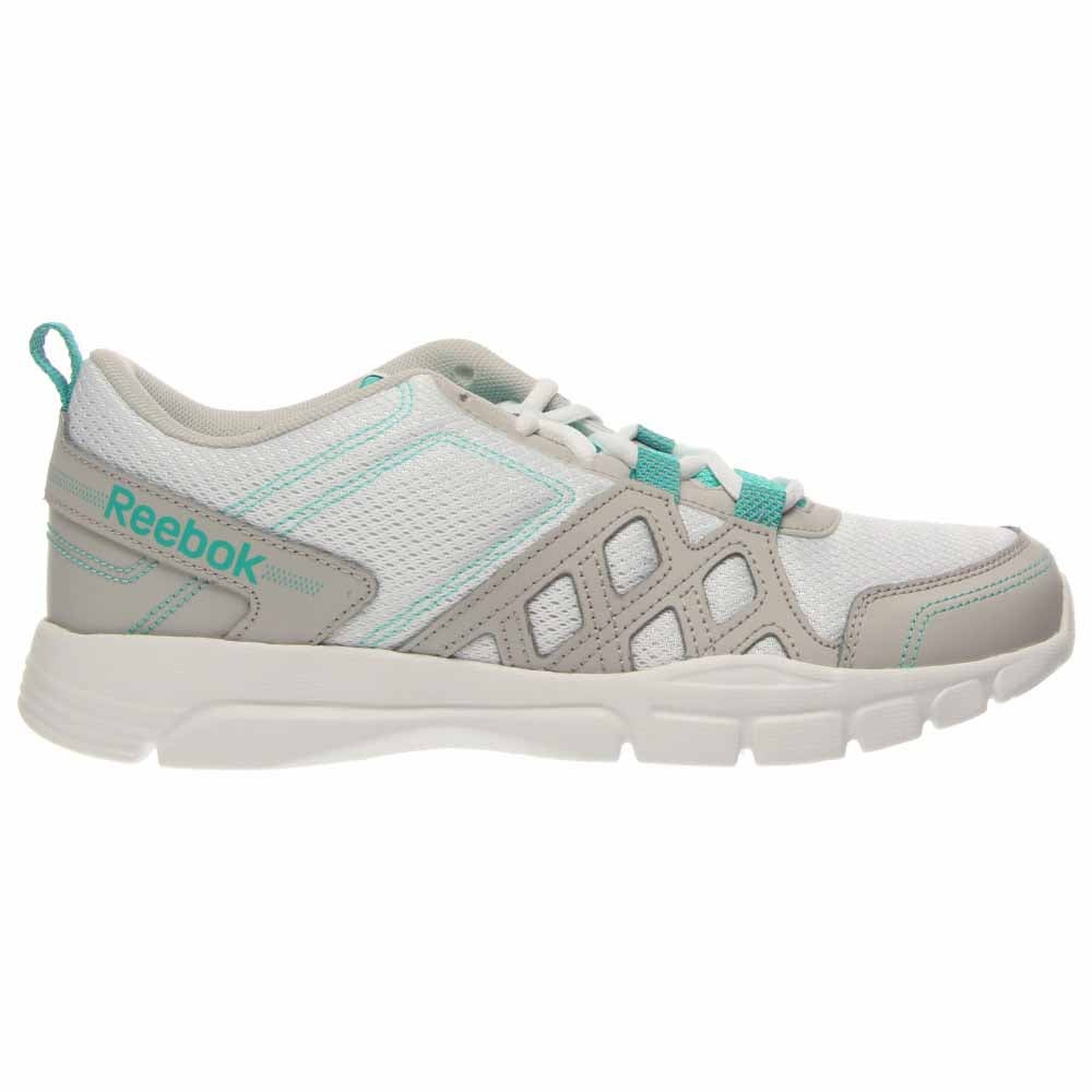 Reebok Trainfusion RS 3.0 Grey - Womens - Size 11