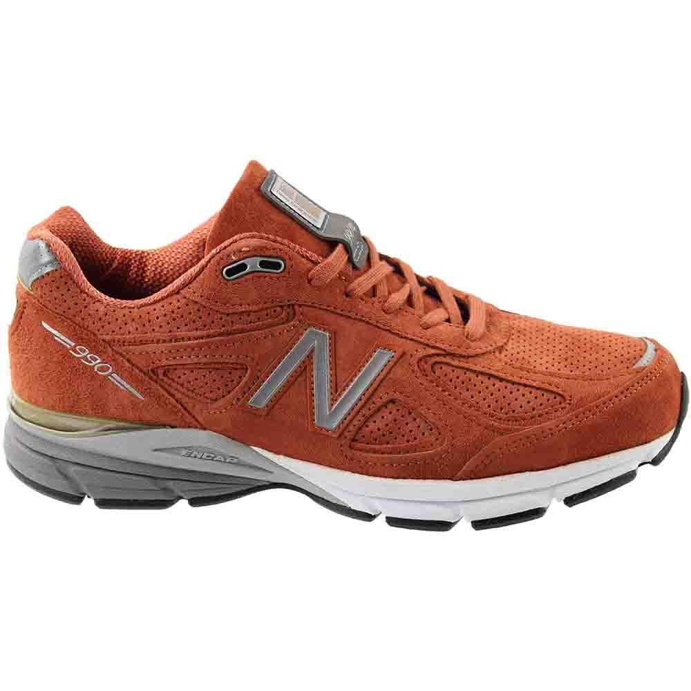 New Balance 990 Orange - Mens - Size