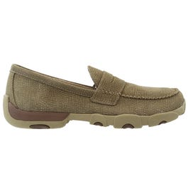 Driving Moccasins Slip On