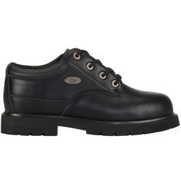 Drifter Lo Steel Toe