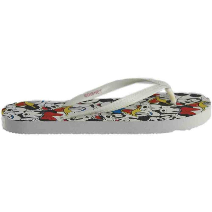 MICKEY AND FRIENDS FLIP FLOP