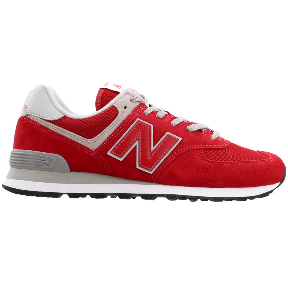 Red Balance MensEbay New Sneakers 574 Y6yfb7g
