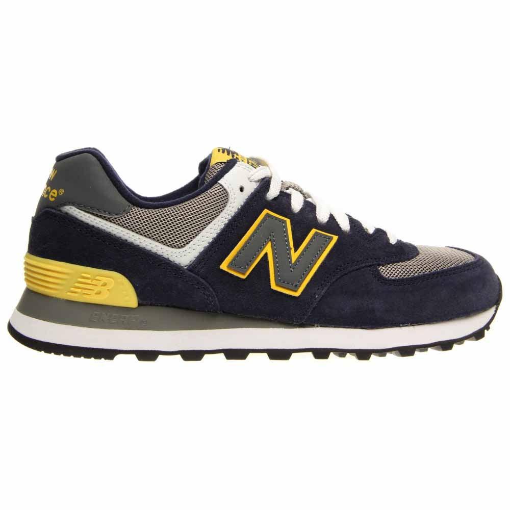 New Balance 574 Blue - Mens  - Size 8