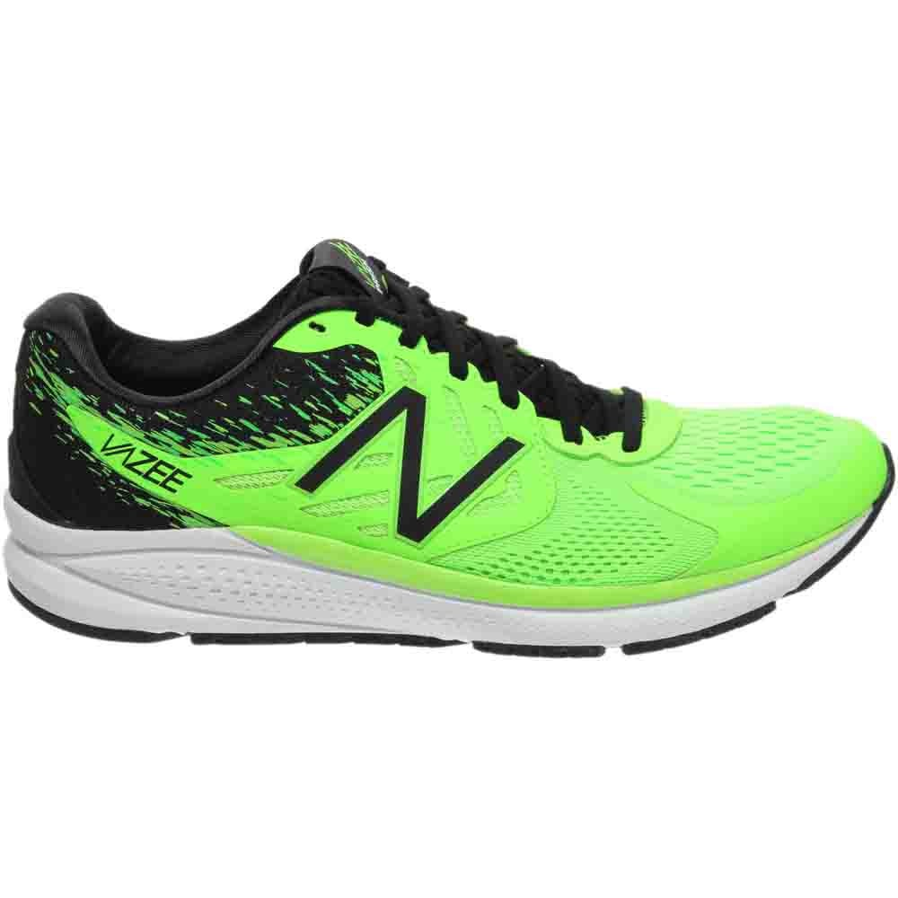 New Balance Prism Black;Green;White - Mens  - Size 10.5